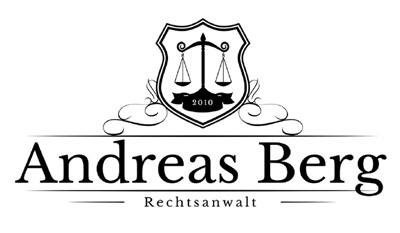 Rechtsanwalt Andreas Berg