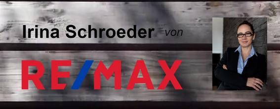 Irina Schroeder von RE/MAX