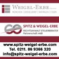 Spitz & Weigel-Erbe Rechtsanwalt Steuerberater Partnerschaft mbB