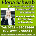 Anwaltskanzlei ELENA SCHWAB