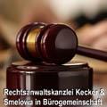 Rechtsanwaltskanzlei Kecker & Smelowa in Bürogemeinschaft