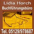 Lidia Horch- Buchführungsbüro