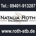 Steuerberaterin Natalia Roth