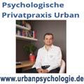 Dipl.-Psychologe Dieter Urban