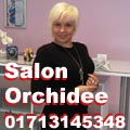 Orchidee - Wellness Salon