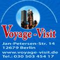 VOYAGE-VISIT Reiseburo