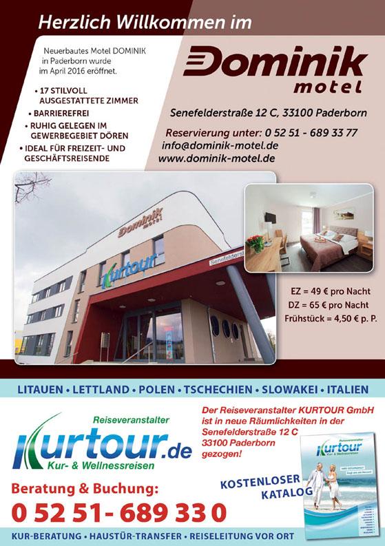 Kurtour GmbH