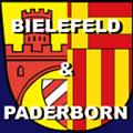 Bielefeld und Paderborn