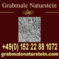Grabmale Naturstein