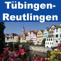 Tubingen und Reutlingen