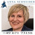 Anna Schneider -Заверенные переводы с русского или украинского языка на немецкий и обратно!