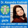Dr. Alexandra Kostinski