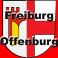 Freiburg und Offenburg