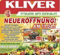 Kliver Markt в Ингольштадте открылся под Пасху по новому адресу!