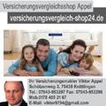 Versicherungsvergleichsshop Appel