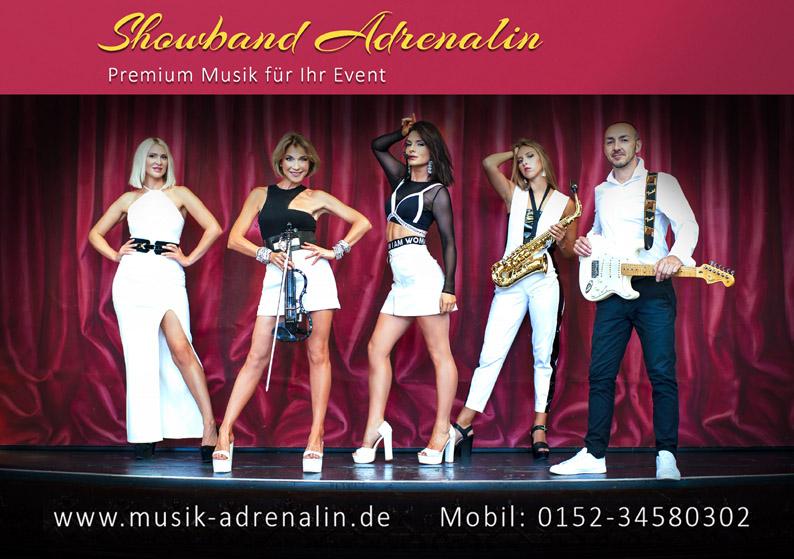 Musik Adrenalin